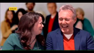 You, Me & Them - Eve Myles & Anthony Head Interview