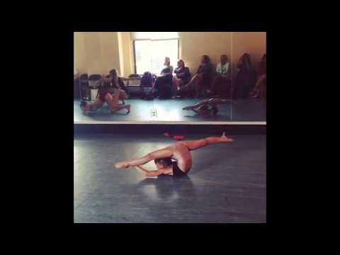 BEST Lilly Ketchman TRICKS AND FLEXIBILITY COMPILATION