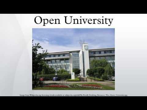 open-university