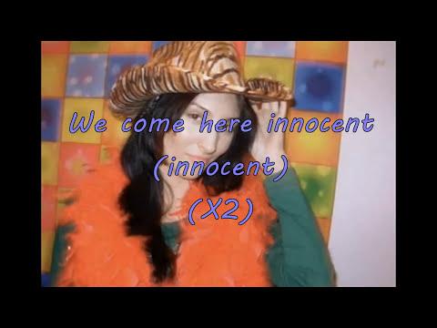 Lina Morgana - Innocent (Lyrics)