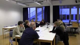 Kaffispjall: Birting viðkvæmra frétta á stafrænum tímum
