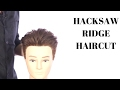 Andrew Garfield Hacksaw Ridge Haircut - TheSalonGuy