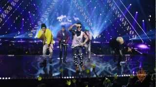 BIGBANG - YG On Air ▶ BAD BOY ver.2