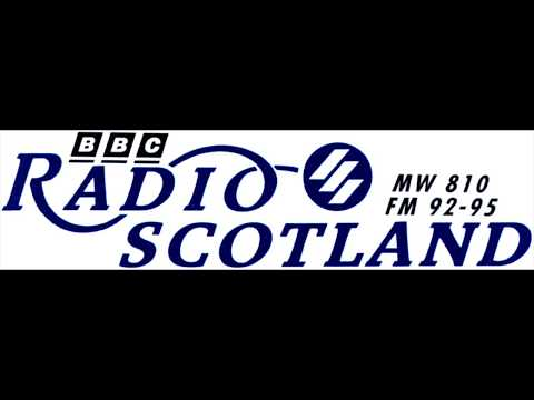 BBC Radio Scotland 1990s Breakdown Theme