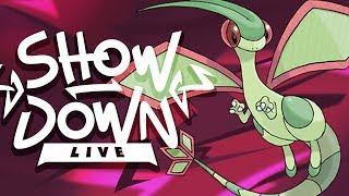 """KICKING IT OLD SCHOOL WITH FLYGON"" Suspect 2 Pokemon Ultra Sun & Moon! RU Showdown Live w/PokeaimMD"