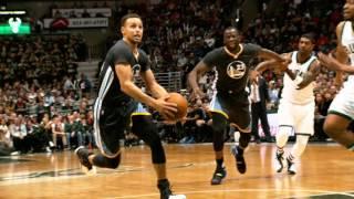 Top 10 NBA Crossovers: December 2015