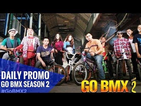 GO-BMX Season 2 Promo 2
