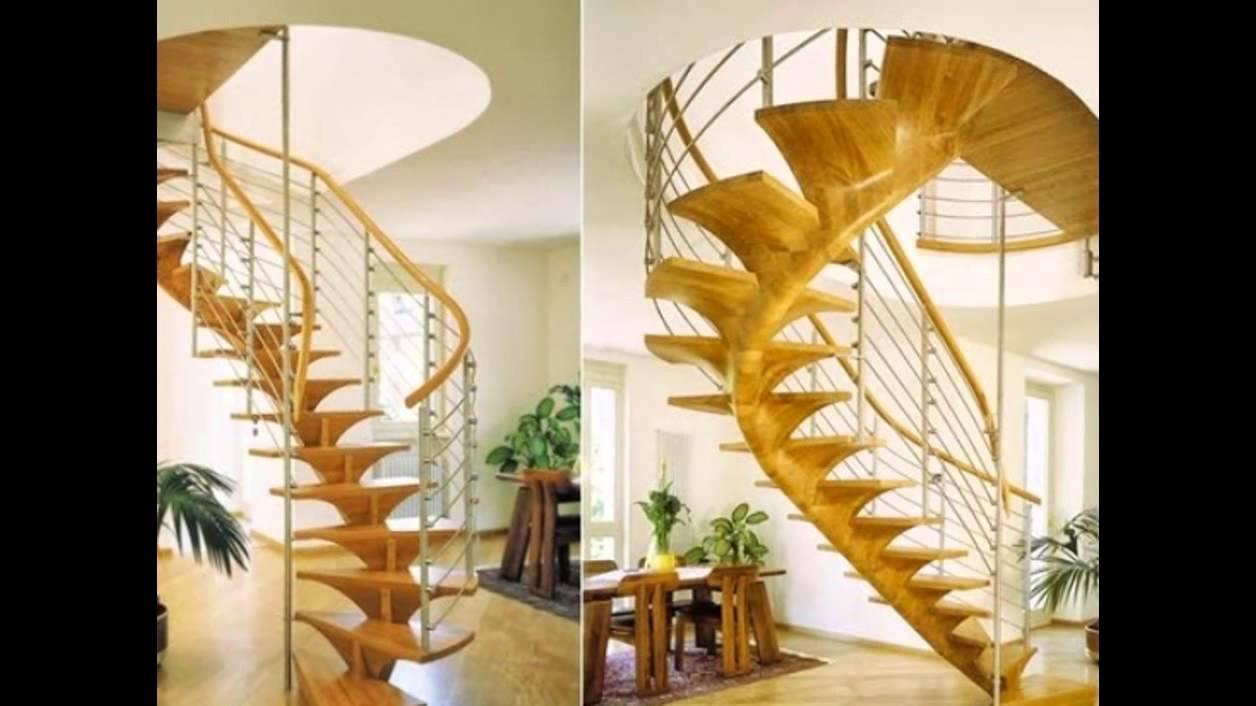 Hervorragend 23 Ideen Für Schickes Interieur  Exklusives Treppen Design Von Siller