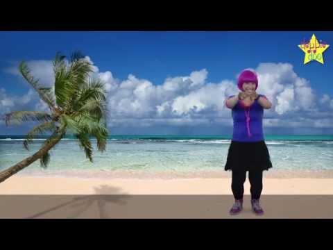 "Vacation Song - ""Holiday"" - Kids Songs"