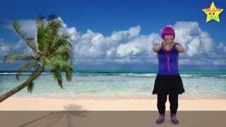 Vacation Song -
