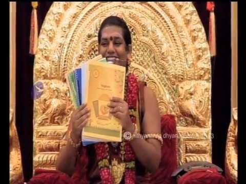 Nithyananda on Hindu Festivals & Gurukul