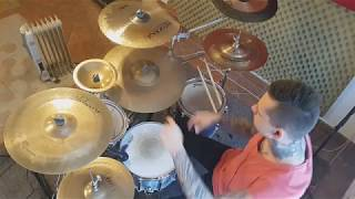 Garcia - Bamboleo DRUM cover