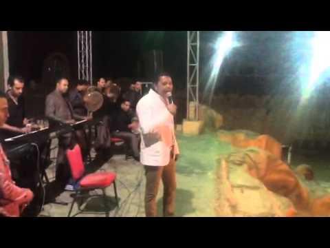 محمود الحسينى نجم حفل تانى يوم عيد الاضحى ٢٠١٣