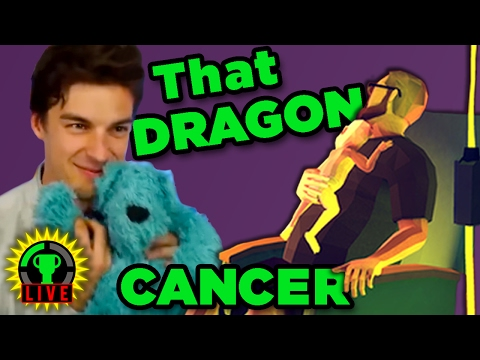 The Most IMPACTFUL Game of 2016 | That Dragon Cancer