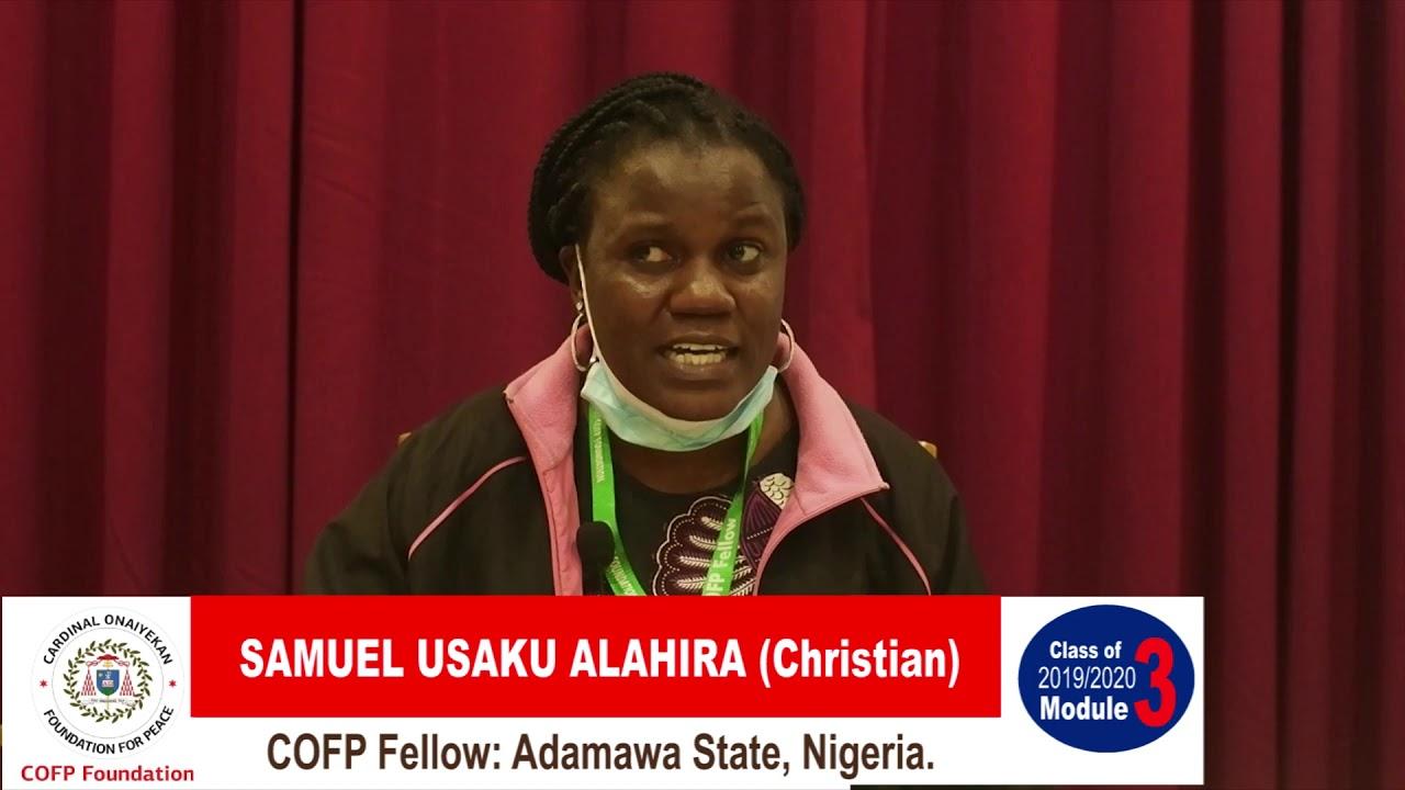 Download SAMUEL USAKU ALAHIRA