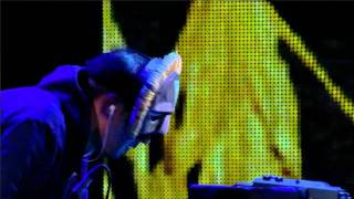 "SBTRKT - ""Wildfire (feat. Drake & Little Dragon)"" 