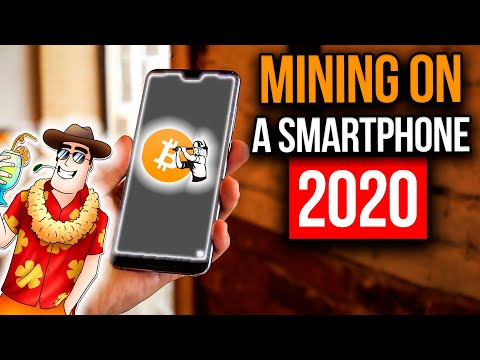 Mining With Your Phone Today! Bitcoin On A Smartphone. Truth And Myths. Fake Mining