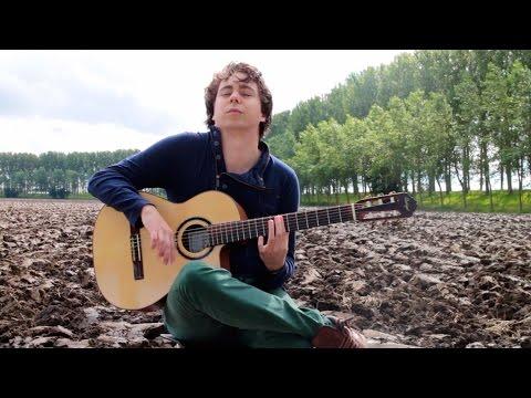 Iron Maiden Acoustic - When The River Runs Deep (The Book Of Souls) - Thomas Zwijsen