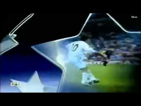 Uefa Champions League 2005 Teams