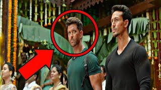 WAR Movie Trailer Breakdown | War 2019 Movie Story | Hrithik Roshan & Tiger Shroff WAR MOVIE