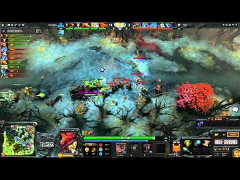 VP vs Cloud9 - Dota Pit 3 - G3