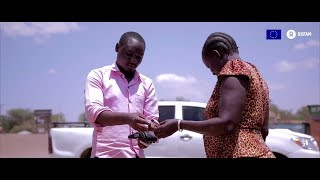 Innovations in cash assistance help drought-stricken Kenya