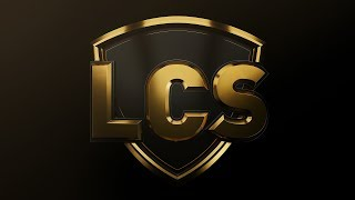 Week 5 Day 1 | LCS Summer Split (2019)
