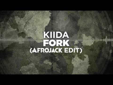 KIIDA -  Fork (Afrojack Edit)