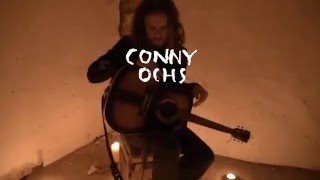 CONNY OCHS Future Fables LP Trailer (Exile On Mainstream Records)