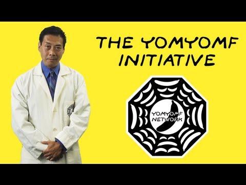 The YOMYOMF Initiative Orientation Film