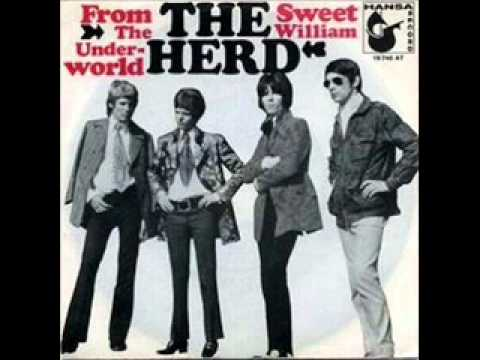 The Herd - Mother's Blue Eyed Angel