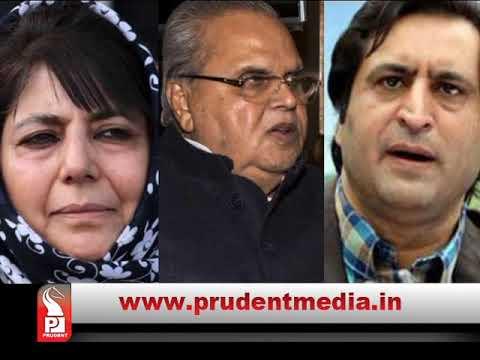Prudent Media Konkani News 22 Nov 18 Part 1