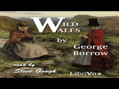 Wild Wales | George Borrow | Memoirs, Travel & Geography | S