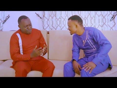Download Edson Mwasabwite ft Christopher Mwahangila   Baba umeweza (OfficialVideo)