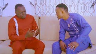 Edson Mwasabwite ft Christopher Mwahangila Baba umeweza (OfficialVideo)