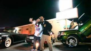 Repeat youtube video Jackie Chain ft. Bun B & Big K.R.I.T. - Parked Outside [Music Video]