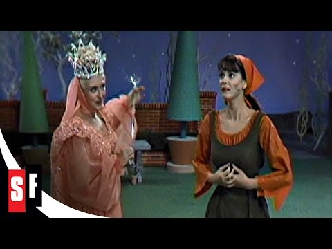 Rodgers & Hammersteins Cinderella 44 Impossible 1965