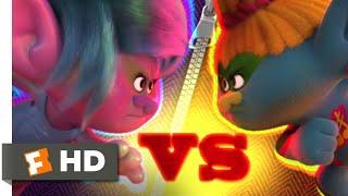 Trolls World Tour (2020) - K-Pop vs. Reggaeton Scene (8/10) | Movieclips