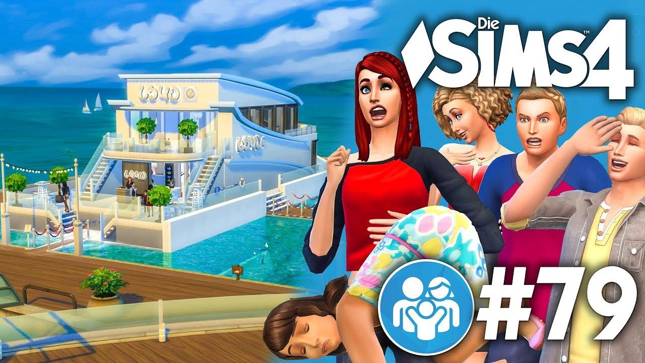 Die sims 4 gaumenfreuden release showcase restaurant gameplay pack - Yacht Restaurant Fail Ausflug Let S Play Die Sims 4 Elternfreuden 79 Deutsch