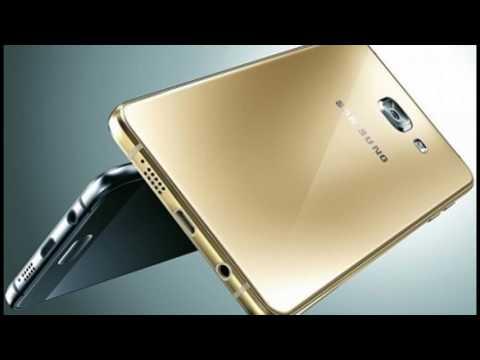 New  Samsung Mobile
