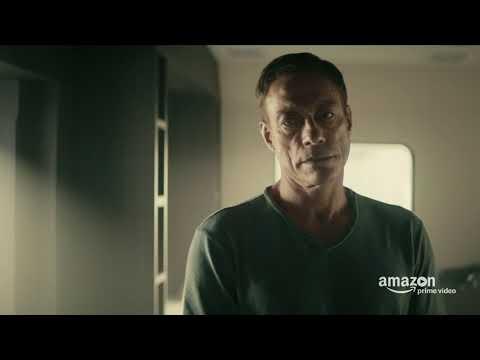 John-Claude Van Johnson | Amazon Exklusive Serie