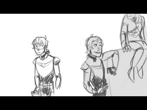 True Love (A Klance Animatic)