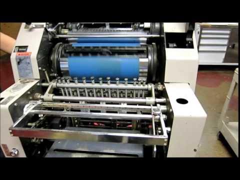 Ryobi 3200 mcd printing press youtube ryobi 3200 mcd printing press publicscrutiny Images