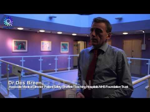 Quest Peer Site Visit: Sheffield Teaching Hospitals NHS Foundation Trust