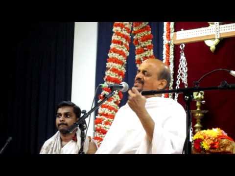 Ishtu Dina Ee Vaikuntha - Shri Vidyabhushana
