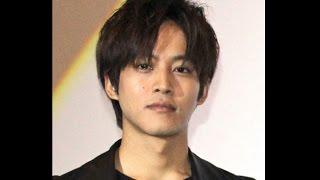 松坂桃李主演 「視覚探偵 日暮旅人」 最終回は9・7% 前回から1・7...