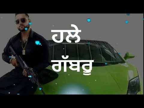 sikander-:-karan-aujla-whatsapp-status-||-new-punjabi-song-whatsapp-status-2019