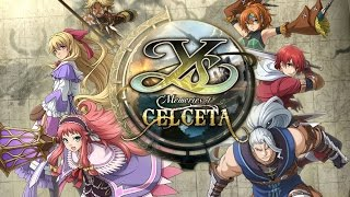 Ys Memories of Celceta Review