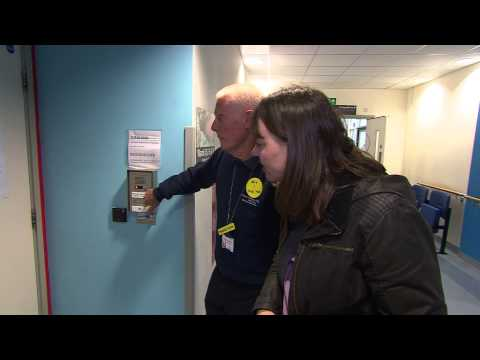 Queen Alexandra Hospital - Finding Your Way Around