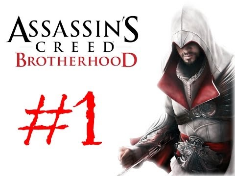 Assassin's Creed: Brotherhood (Parte 1) Gameplay en Español by SpecialK
